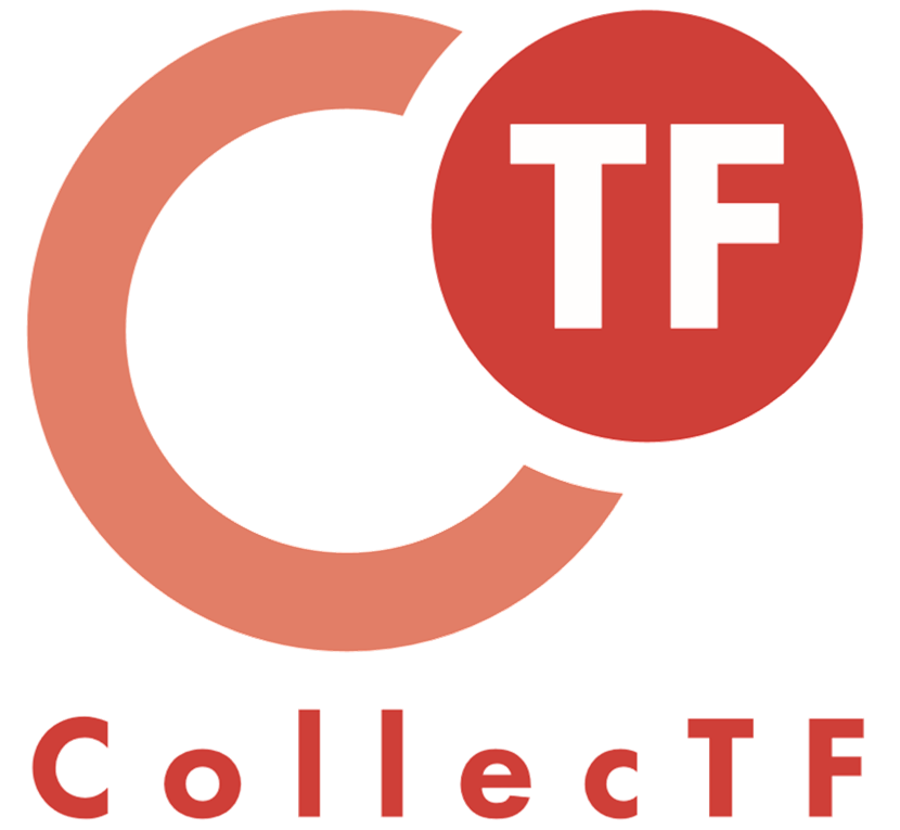 The CollecTF database